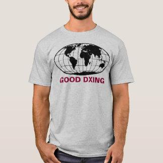 world1, GOOD DXING T-Shirt