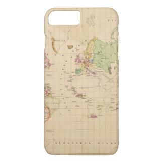 World 2 iPhone 7 plus case