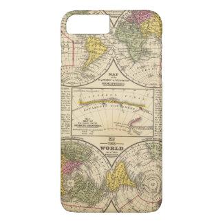 World 7 iPhone 7 plus case