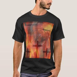 World A Blaze T-Shirt