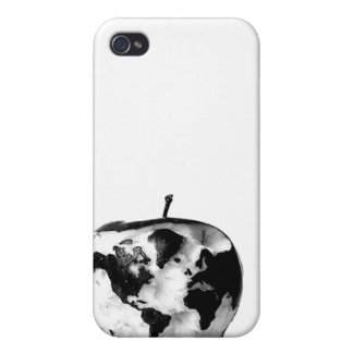 World Apple iPhone 4 Cover