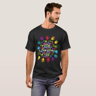 World Autism Awareness 2 April 2017 T-Shirt