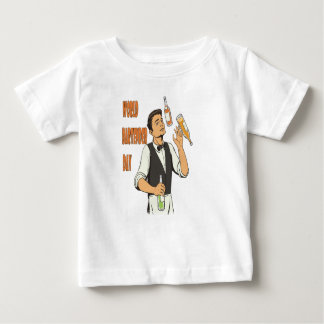 World Bartender Day - Appreciation Day Baby T-Shirt