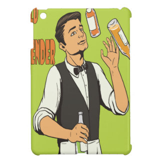 World Bartender Day - Appreciation Day iPad Mini Cover