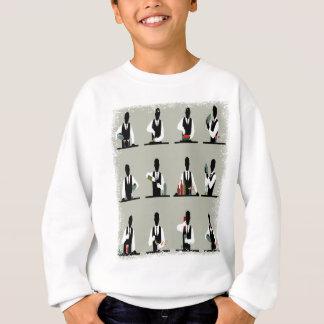 World Bartender Day - Appreciation Day Sweatshirt