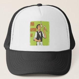 World Bartender Day - Appreciation Day Trucker Hat