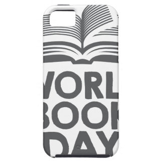 World Book Day - Appreciation Day Case For The iPhone 5