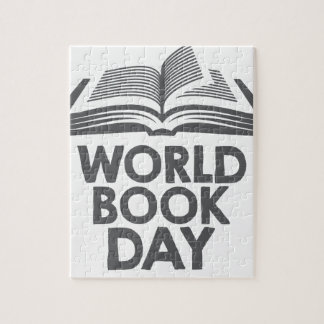 World Book Day - Appreciation Day Jigsaw Puzzle