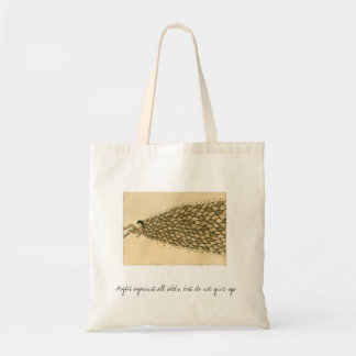 World Budget Tote Bag