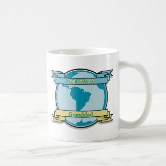 World Champion Granddad Coffee Mugs
