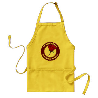World Class Adoptive Mother Mothers Day Gifts Standard Apron