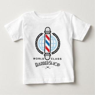 World Class Barber Shop Baby T-Shirt