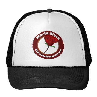 World Class Grandmother Mothers Day Gifts Hats