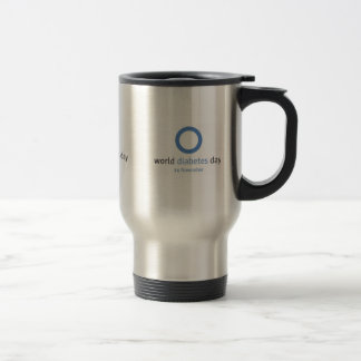 World Diabetes Day Mug