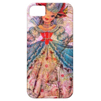 WORLD DOLL FRANCE BARELY THERE iPhone 5 CASE