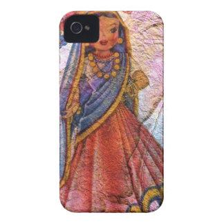 WORLD DOLL INDIA iPhone 4 CASE
