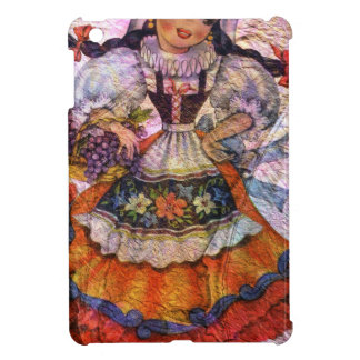 WORLD DOLL SPAIN 2 COVER FOR THE iPad MINI
