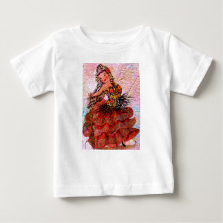 WORLD DOLL SPAIN BABY T-Shirt