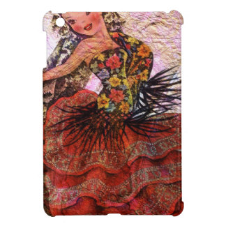 WORLD DOLL SPAIN CASE FOR THE iPad MINI