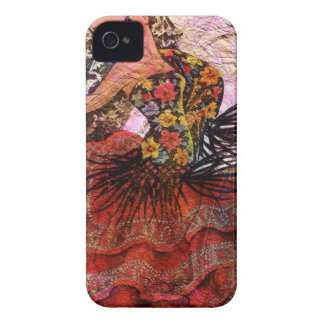 WORLD DOLL SPAIN iPhone 4 Case-Mate CASE