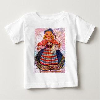 WORLD DOLL SWEEDISH BABY T-Shirt