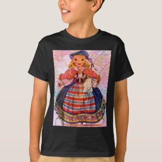 WORLD DOLL SWEEDISH T-Shirt