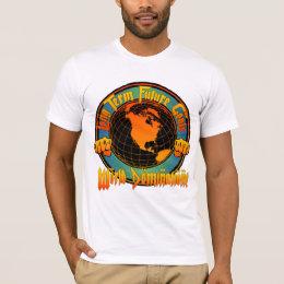 T shirt Domination