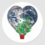World Environment Day Stickers