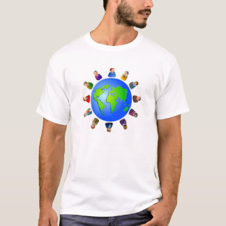 World Executives T-Shirt