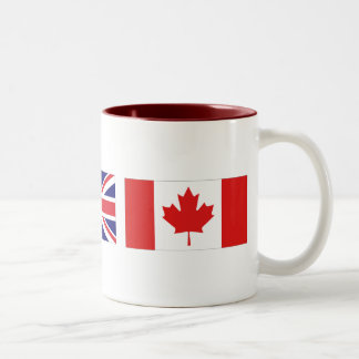 World Flag Mug