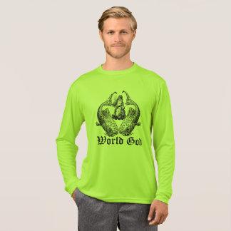 world God T-Shirt