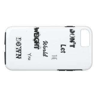 World iPhone 8/7 Case