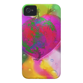 World likes diversity Case-Mate iPhone 4 cases