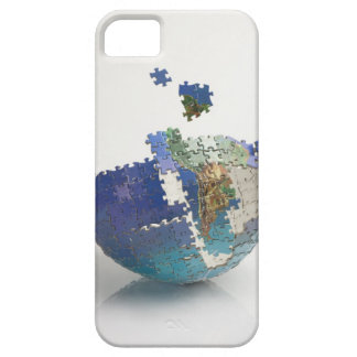 World Map, South America iPhone 5 Cases