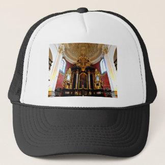 """World modern art best photo Japanese top Trucker Hat"