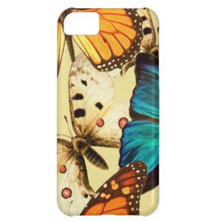World of butterflies iPhone 5C case