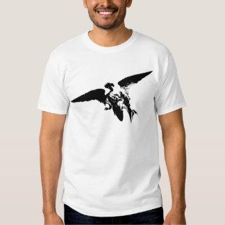 World of Central Park - Fountain Tee Shirt