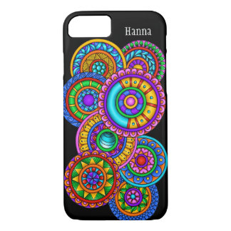 World of Color Barely There iPhone 7 Case