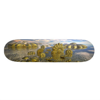 World of Midas Skate Board