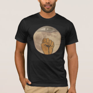 World of Peace_ T-Shirt