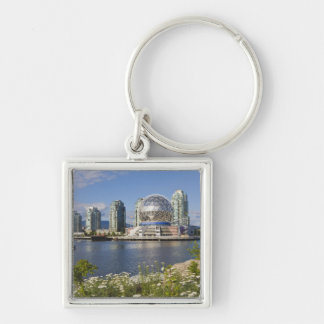World of Science, Vancouver, British Columbia, Key Chain