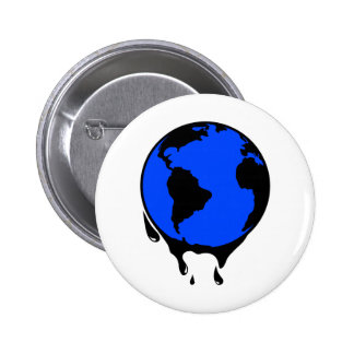 World Oil Biofuel Button