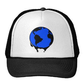 World Oil Biofuel Hats