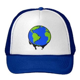 World Oil Biofuel Trucker Hats