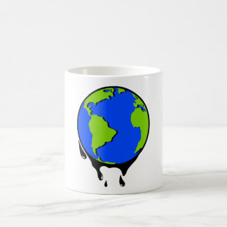 World Oil Biofuel Mug