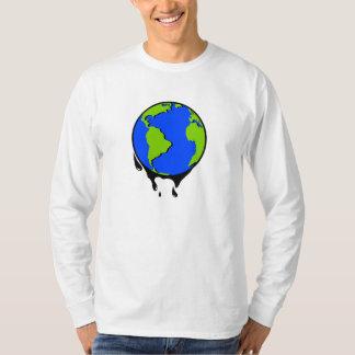World Oil Biofuel T-Shirt