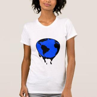 World Oil Biofuel Tee Shirts
