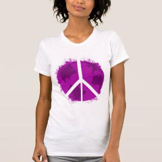 World Peace - Customized T-shirts