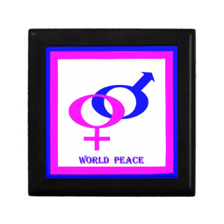 World Peace (Men and Women United) Gift Box