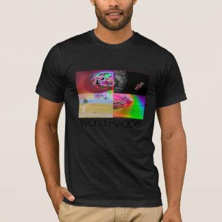 World Peace T-Shirt